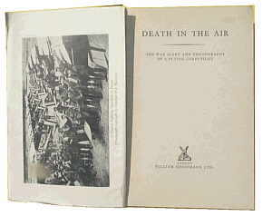 enlarge picture  - book air-battle WW1