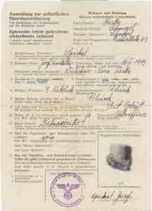 jude auf polnisch