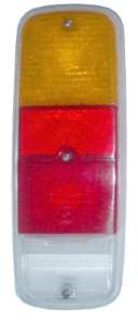 enlarge picture  - car rearlight VW microbus