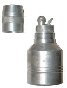 Wehrmachts Marketender Feuerzeug
