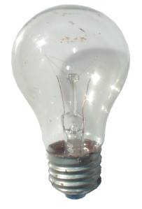 enlarge picture  - electric bulb