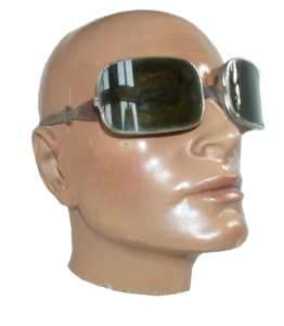 enlarge picture  - glases pilot goggles