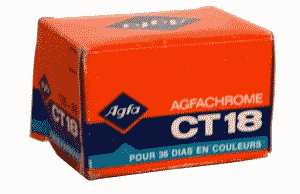 enlarge picture  - camera film Agfa