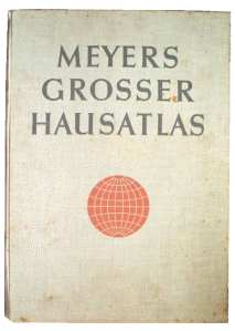 enlarge picture  - book atlas Meyer 1938
