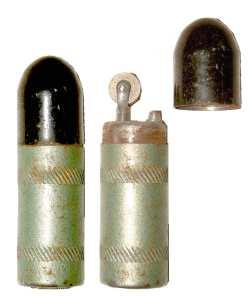 Wehrmachts Kantinen Feuerzeug