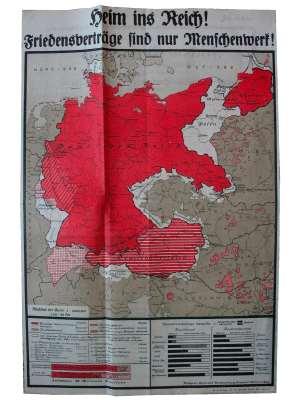 täler österreich übersichtskarte