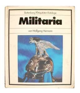 enlarge picture  - book militaria  1978