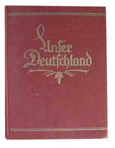 enlarge picture  - book Germany photos 1931