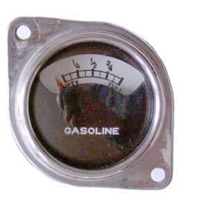 enlarge picture  - car part gasoline meter