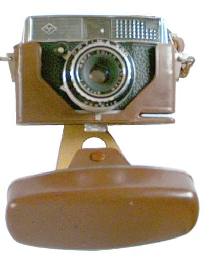 enlarge picture  - camera Agfa Optima 1961