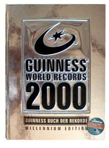 enlarge picture  - book Guinnes b.of records