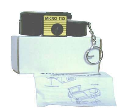 enlarge picture  - camera micro 110