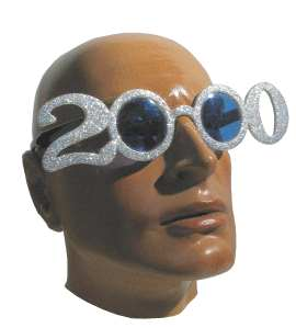 enlarge picture  - glasses Millenium 2000