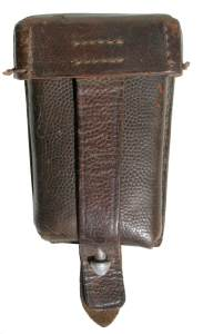 enlarge picture  - ammo pouch Wehrmacht 1930