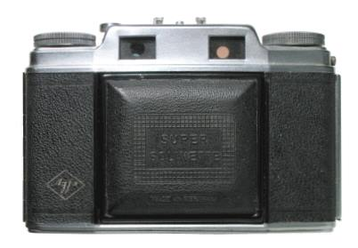 enlarge picture  - camera Agfa Super Solinet