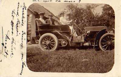 Frauen am Steuer - Foto 1901