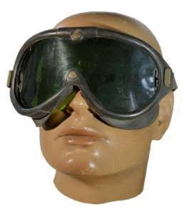 enlarge picture  - glasses US airforce WW2