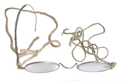 enlarge picture  - glasses POW Wehrmacht