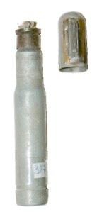 Wehrmachts Kantinen Streich-Feuerzeug
