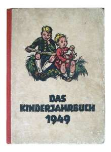 enlarge picture  - book childrenbook German