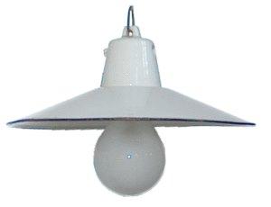 Kellerlampe 1940