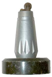 Wehrmachts Tischfeuerzeug