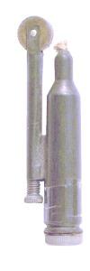 Feuerzeug Rüstungskonversion