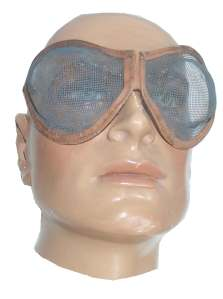 enlarge picture  - glasses protection