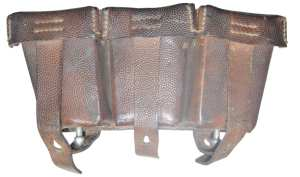 enlarge picture  - ammo pouch Germany 1930