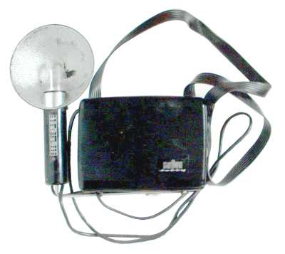 enlarge picture  - camera flasher electronic