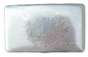 enlarge picture  - cigarette case Ireland