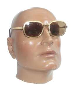 enlarge picture  - glasses man