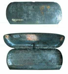 enlarge picture  - glasses case