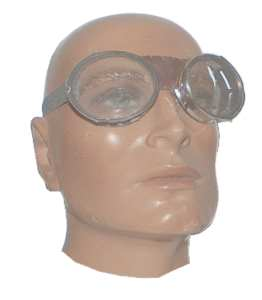 enlarge picture  - glasses pilot goggle 1944