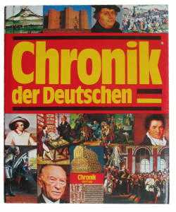 enlarge picture  - book chronicle German